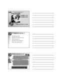 GIÁO TRÌNH NGHIÊN CỨU MARKETING - CHƯƠNG 5  THIẾT KẾ BẢNG CÂU HỎI