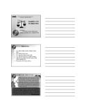 GIÁO TRÌNH NGHIÊN CỨU MARKETING - CHƯƠNG 6  PHƯƠNG PHÁP CHỌN MẪU TRONG NGHIÊN CỨU MARKETING