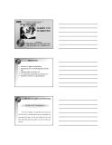 GIÁO TRÌNH NGHIÊN CỨU MARKETING - CHƯƠNG 9  LẬP BÁO CÁO VÀ TRÌNH BÀY KẾT QUẢ NGHIÊN CỨU MARKETING