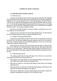 GIÁO TRÌNH BƠM QUẠT MÁY NÉN - CHƯƠNG 3