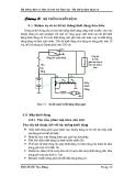 Hệ thống điện và điện tử trên ôtô hiện đại - Hệ thống điện động cơ - Chương 3