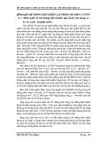 Hệ thống điện và điện tử trên ôtô hiện đại - Hệ thống điện động cơ - Chương 6