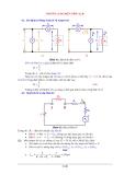 Đo lường điện và thiết bị đo - Chương 4
