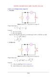 Đo lường điện và thiết bị đo - Chương 5