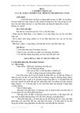 Giáo trình kỹ thuật cảm biến - Bài 2