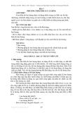 Giáo trình kỹ thuật cảm biến - Bài 3