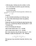Nguyên lý cắt : CẮT RĂNG part 2