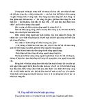 Nguyên lý cắt : CƠ SỞ VẬT LÝ CỦA QUÁ TRÌNH part 2