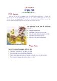 Sinh thái học nông nghiệp : Hệ sinh thái part 1