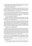 Sinh thái học nông nghiệp : Sinh thái học và sự phát triển Nông nghiệp part 8