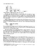Trình biên dịch : Nguyên Lý - Kỹ thuật - Công cụ part 9