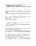 Tài liệu về HÌNH THÁI KINH TẾ XÃ HỘI