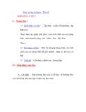 Giáo án đại số lớp 6 - Tiết 18 KIỂM TRA 1 TIẾT