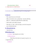 Giáo án đại số lớp 6 - Tiết 64 12 . TÍNH CHẤT CỦA PHÉP NHÂN