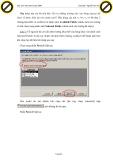 Giáo trình giới thiệu nguyên tắc lập trình trong access với blank access database p7