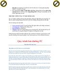 Giáo trình hướng dẫn phân tích bộ công cụ bảo mật xpsecurity cho win xp sp2 p7