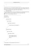 Giáo trình hướng dẫn xây dựng một trình tự xử lý các toán tử trong phép toán đại số có độ ưu tiên p2