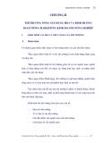 GIÁO TRÌNH MARKETING NÔNG NGHIỆP - CHƯƠNG 2 THỊ TRƯỜNG NÔNG SẢN HÀNG HÓA VÀ ĐỊNH HƯỚNG HOẠT ĐỘNG MARKETING KINH DOANH NÔNG NGHIỆP