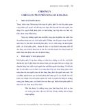 GIÁO TRÌNH MARKETING NÔNG NGHIỆP - CHƯƠNG 5 CHIẾN LƯỢC PHÂN PHỐI NÔNG SẢN HÀNG HÓA