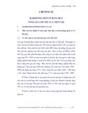 GIÁO TRÌNH MARKETING NÔNG NGHIỆP - CHƯƠNG 9 MARKETING MỘT SỐ HÀNG HÓA NÔNG SANRCHUR YẾU CỦA VIỆT NAM