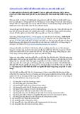 """TOP 10 KỸ NĂNG """"MỀM"""" ĐỂ SỐNG HỌC TẬP VÀ LÀM VIỆC HIỆU QUẢ"""