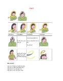 Giáo dục đặc biệt  Phương pháp tượng hình: Chữ E