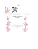 Giáo dục đặc biệt  Phương pháp tượng hình: Chữ U
