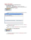 Hướng dẫn sử dụng trình duyệt Mozilla Firefox