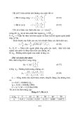 Giáo trình phân tích hệ số truyền nhiệt và mật độ dòng nhiệt của các loại thiết bị ngưng tụ p3