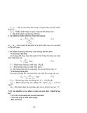 Giáo trình phân tích hệ số truyền nhiệt và mật độ dòng nhiệt của các loại thiết bị ngưng tụ p6