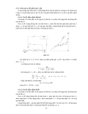 Giáo trình phân tích sơ đồ tuần hoàn không khí hai cấp khi biểu diễn trên đồ thị tuần hoàn  p5