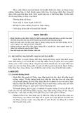 Châm cứu học part 5