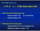 Chẩn doán hình ảnh : U Gan part 10