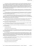 Di truyền Y học part 6