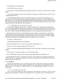 Di truyền Y học part 10