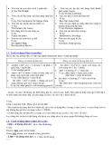 Giáo trình TOIEC part 2