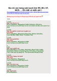 Địa chỉ các trang web leech link RS, MU, HF, MGS, ...