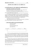 HOẠT TÍNH VI SINH VẬT ĐẤT part 7