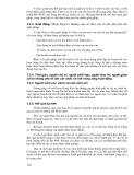 Tổ chức quản lý và chính sách y tế part 6