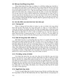 Tổ chức quản lý và chính sách y tế part 7