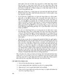 Tổ chức quản lý và chính sách y tế part 10