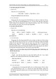 PHÂN TÍCH ĐỊNH LƯỢNG BẰNG CÁC PHƯƠNG PHÁP HOÁ HỌC part 4