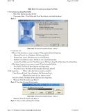 Tin học và ứng dụng trong Y - Sinh học part 7