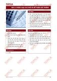 Kế toán quản trị - Bài 2: Phân loại chi phí và kế toán giá thành