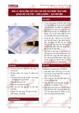 Kế toán quản trị - Bài 3: Mối quan hệ chi phí – sản lượng – lợi nhuận