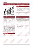 Hành vi tổ chức - Bài 2: Cơ sở của hành vi cá nhân trong tổ chức
