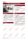 Hành vi tổ chức - Bài 5: Cơ sở của hành vi nhóm