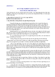 BÀI GIẢNG VỀ CHƯƠNG 4 - QUẢN TRỊ NGHIỆP VỤ ĐẦU TƯ CỦA NGÂN HÀNG THƯƠNG MẠI