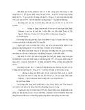 Công nghệ chăn nuôi : GIỐNG VÀ CÔNG TÁC GIỐNG VẬT NUÔI part 7