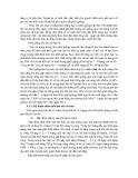 Công nghệ chăn nuôi : Kỹ thuật chăn nuôi lợn part 4